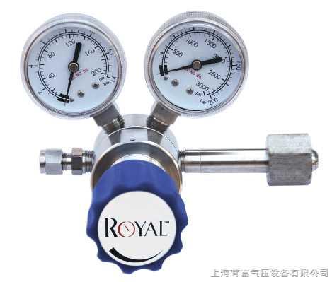 316L不锈钢减压器