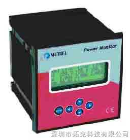 MI-4100-电力监控仪表,德国美翠METREL