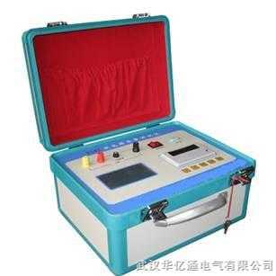 HYTB-III变压器损耗--容量测试仪