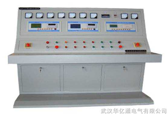 HYT-301变压器综合测试台
