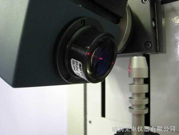 激光扫描头