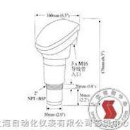 SAW1234-高能聲波物位計-上海自動化儀表五廠