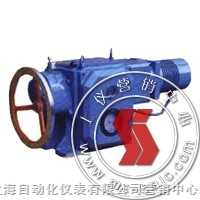 S系列-电动执行机构-上海自动化仪表十一厂