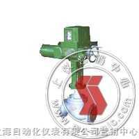 ZAZPC-Ⅲ型電動單座調節閥-上海自動化儀表七廠