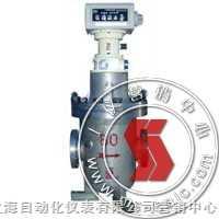 LL-80F-不銹鋼腰輪流量計-上海自動化儀表九廠