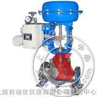 TCB-笼式调节阀-上海自动化仪表七厂