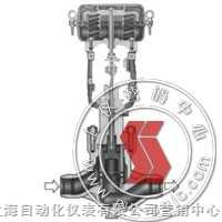 HPC-高压笼式调节阀-上海自动化仪表七厂