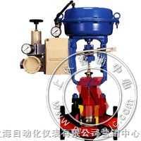 HCU-不平衡籠式調節閥-上海自動化儀表七廠