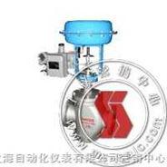 ZMAQ-气动薄膜三通调节阀-上海自动化仪表七厂