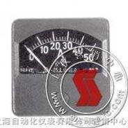 84L4-V-方形交流电压表-上海船用仪表厂
