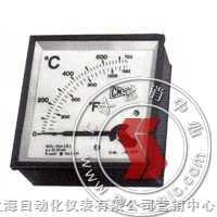TS6-PT100型熱電偶溫度表-上海船用儀表廠