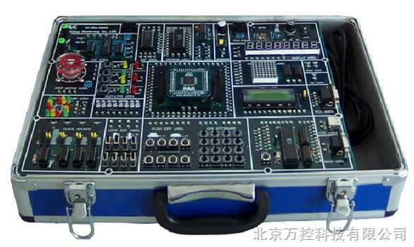 12bd)数字电路实验箱