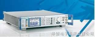 信號發生器SMA100A(適用于軍事/航空)