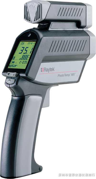 红外测温仪RAYMX6SZ(低温型)