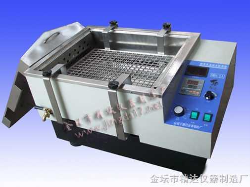 SHA-DA-数显高温油浴振荡器