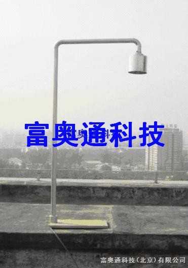 地面电场仪,大气电场仪,雷电预警系统