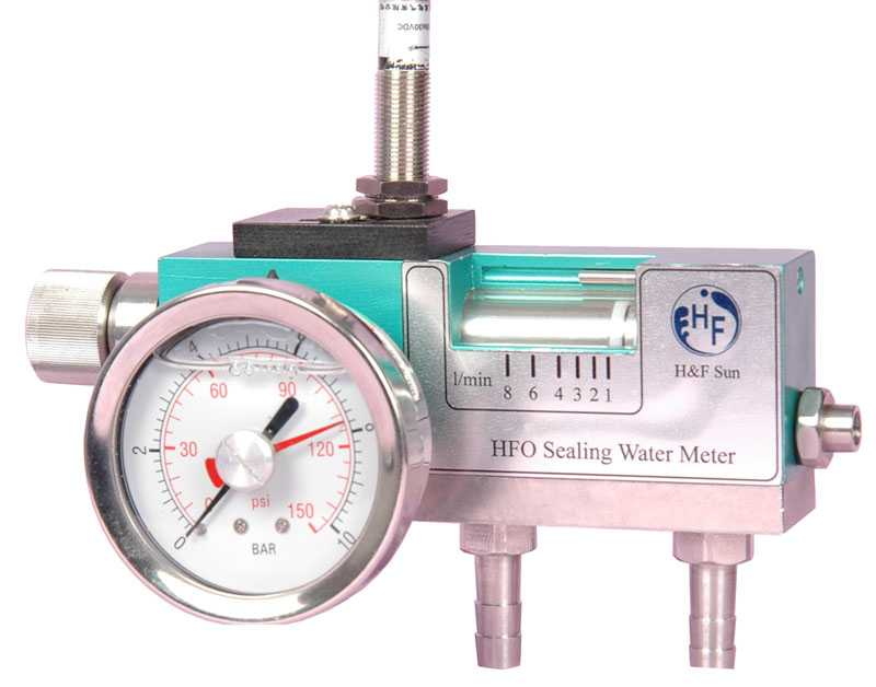 HFO-密封水流量開關