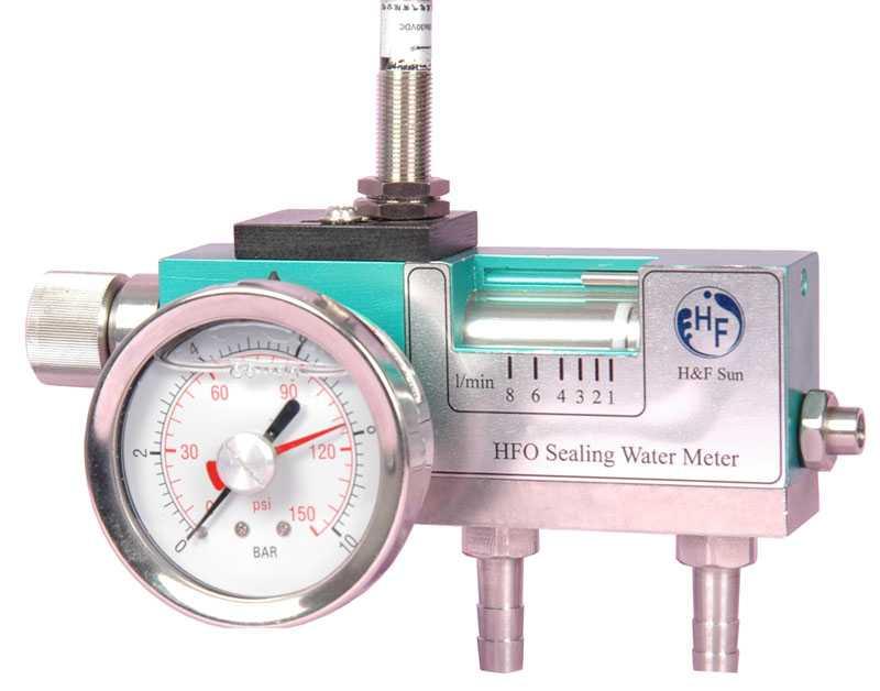 HFO-密封水流量开关