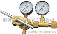 YQQ-370型氢气减压器
