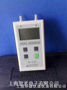数字风速压力仪