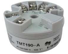 TMT190-A智能温度变送器