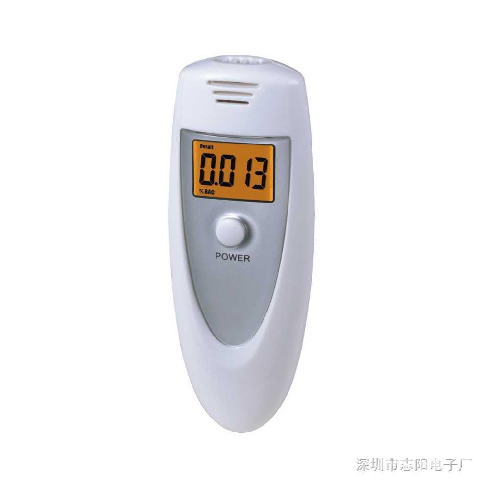 带背光酒精测试器/酒精测试仪