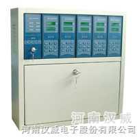 气体检测控制系统(A)