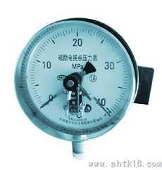 YXC-150磁阻電接點壓力表
