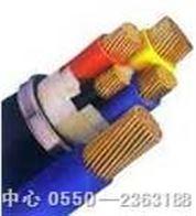 矿用电力电缆