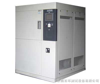 两箱式冷热冲击试验机