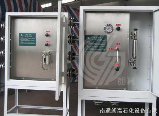 LGCXM型--密闭式采样器