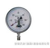 YEX-150系列膜盒電接點壓力表