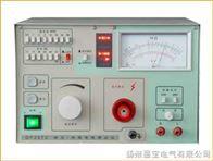 DF2690绝缘耐压测试仪