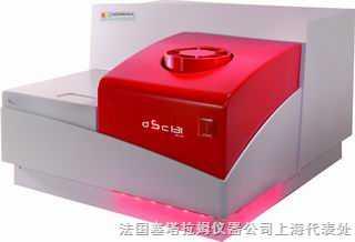 热流型差示扫描量热仪