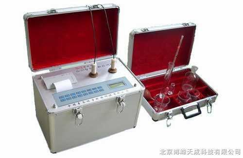 CH-2--CH-2型便携式BOD测定仪