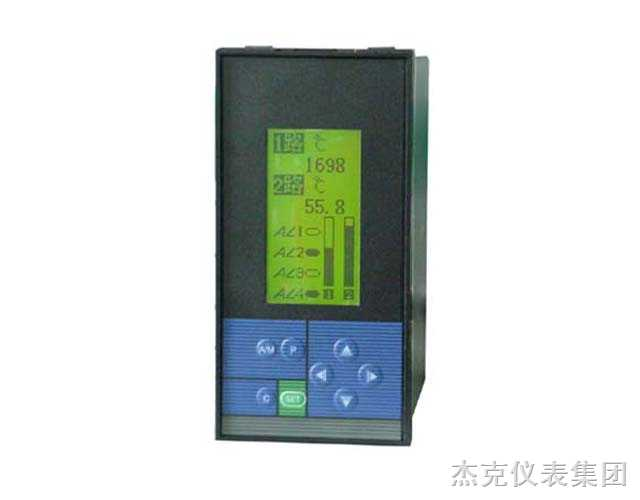 YMH系列智能液晶电动操作器