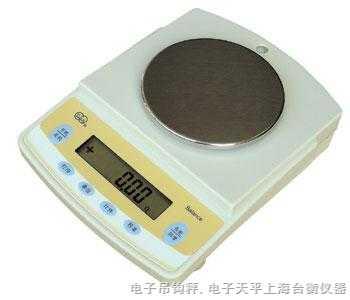 JY10002--上海良平電子天平JY12002