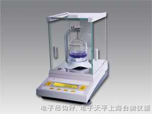JA3003J--上海恒平電子天平-電子密度天平