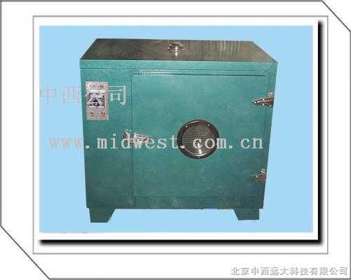 CN61M/101-0S--数显电热恒温鼓风干燥箱/电热烘箱
