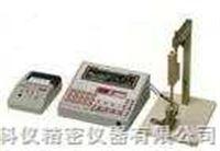 KETT(凱特)電解式膜厚計