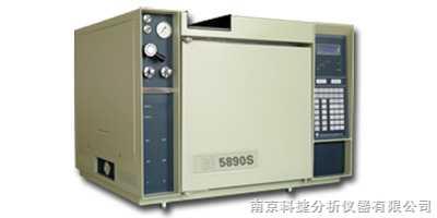 GC5890S--科捷—比表面檢測專用氣相色譜儀