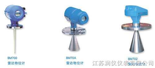 BM702--雷達物位計