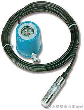 JSRY601/602--电缆式液位变送器