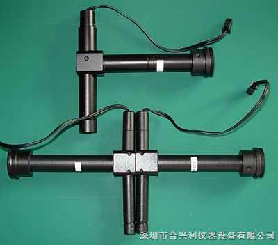 同轴光显微镜