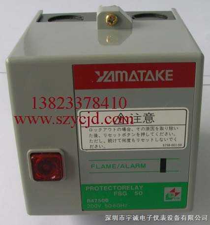 燃烧安全控制器R4715B,R4715C