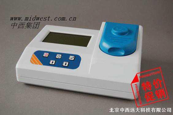 m303234-多參數水質分析儀(35參數:余氯