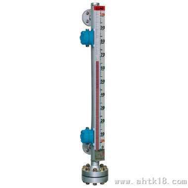UHZ-50/C侧装式磁性浮球液位计