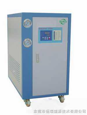 工业冷水机-耐酸碱工业冷冻机