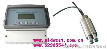 m291117-在線污泥濃度計(在線懸浮物監測儀)