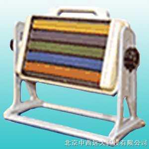m273007-普通型(比色法)室内空气检测仪(六合一)
